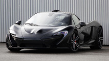 Gemballa introduces new GForged-one wheels for the McLaren P1
