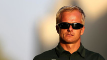 No more Fridays for Kovalainen in 2013