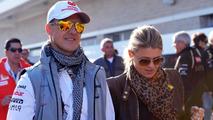 Schumacher 'sits in the sun' - magazine