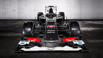 Sauber closing on 2014 Ferrari engine deal