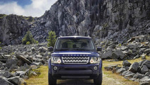 2014 Land Rover Discovery facelift officially unveiled