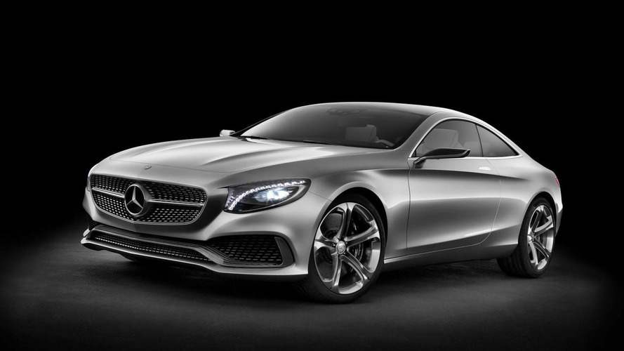 Mercedes-Benz to offer 9G-TRONIC on S500 Coupe starting January 2015 - report