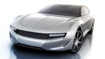 Pininfarina Cambiano Concept exterior 06.03.2012