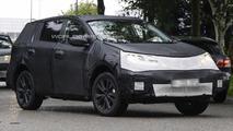 2013 Toyota RAV4 teased, debuts in Los Angeles [video]