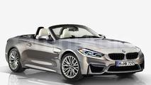 Voici à quoi pourrait ressembler la BMW Z5!