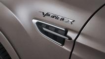 2016 Ford Kuga Vignale