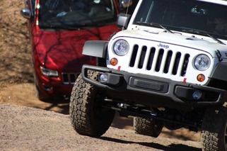Video: Preview of a Diesel Jeep Wrangler