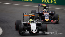 "Johansson urges F1 to move away from ""engineering pørn"""