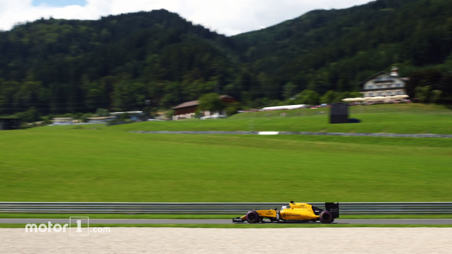 F1 Austrian Grand Prix - Qualifying (Live Commentary)
