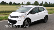Chevy Bolt prepares for duty as Opel Ampera-e in Europe