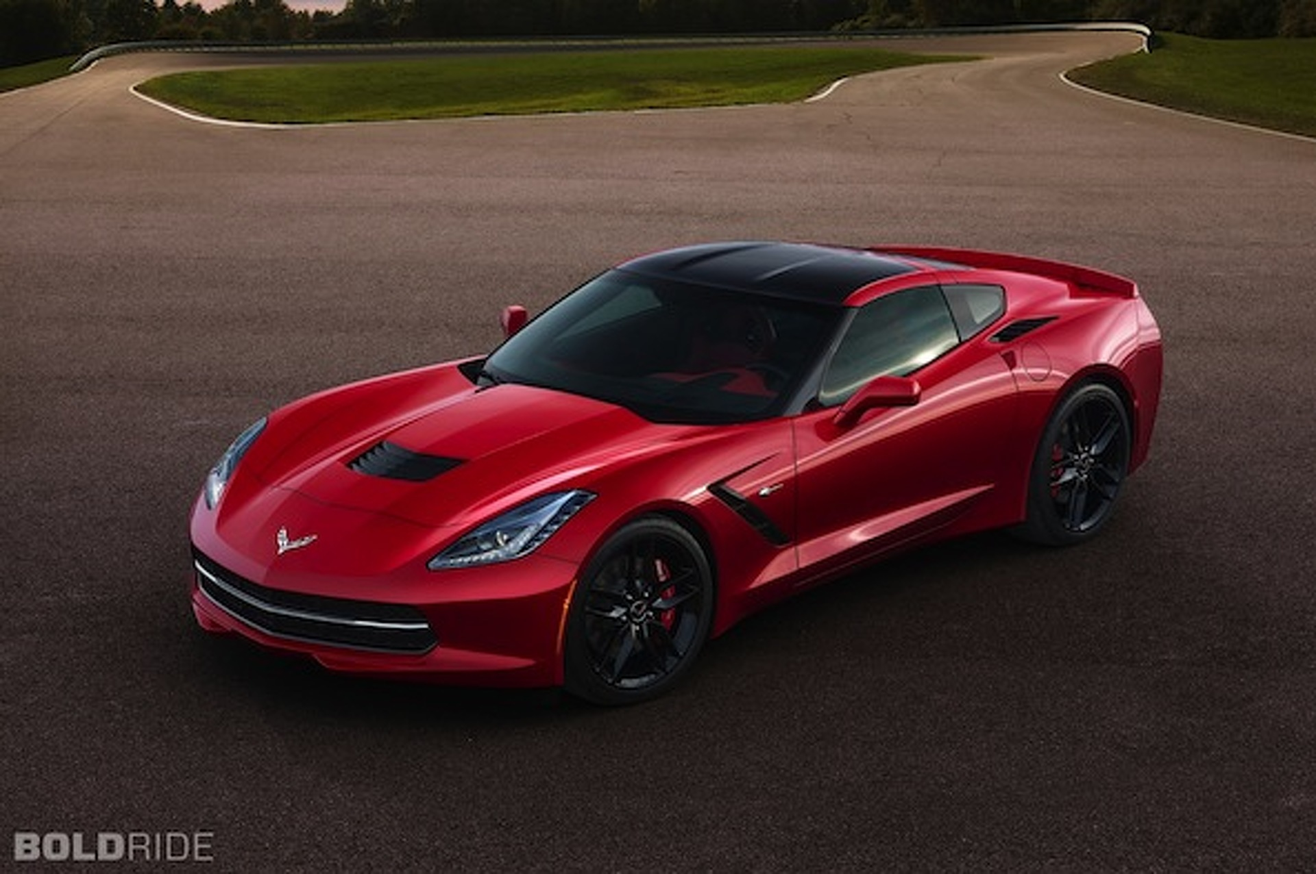 Next-Gen Corvette Z06 Could Adopt 'Z07' Moniker, Twin-Turbo V8
