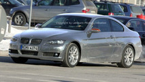 Latest BMW Spy Photos from Munich