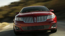Lincoln to launch seven new / updated models by 2014 - report