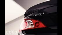Hyundai Genesis Coupe RM500