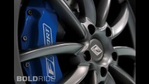 Lexus GS 350 F-Sport by TRD