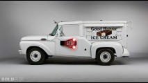 Ford Good Humor Ice Cream Truck