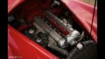 Jaguar XK140 Roadster