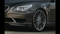 G-Power BMW M5 Hurricane