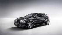 Mercedes A-Class BlueEFFICIENCY Edition announced