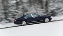 2013 Bentley Mulsanne 22.1.2013