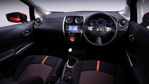 2013 Euro-spec Nissan Note unveiled [video]