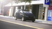 Une start-up allemande développe un véhicule à énergie solaire grâce au crowdfunding