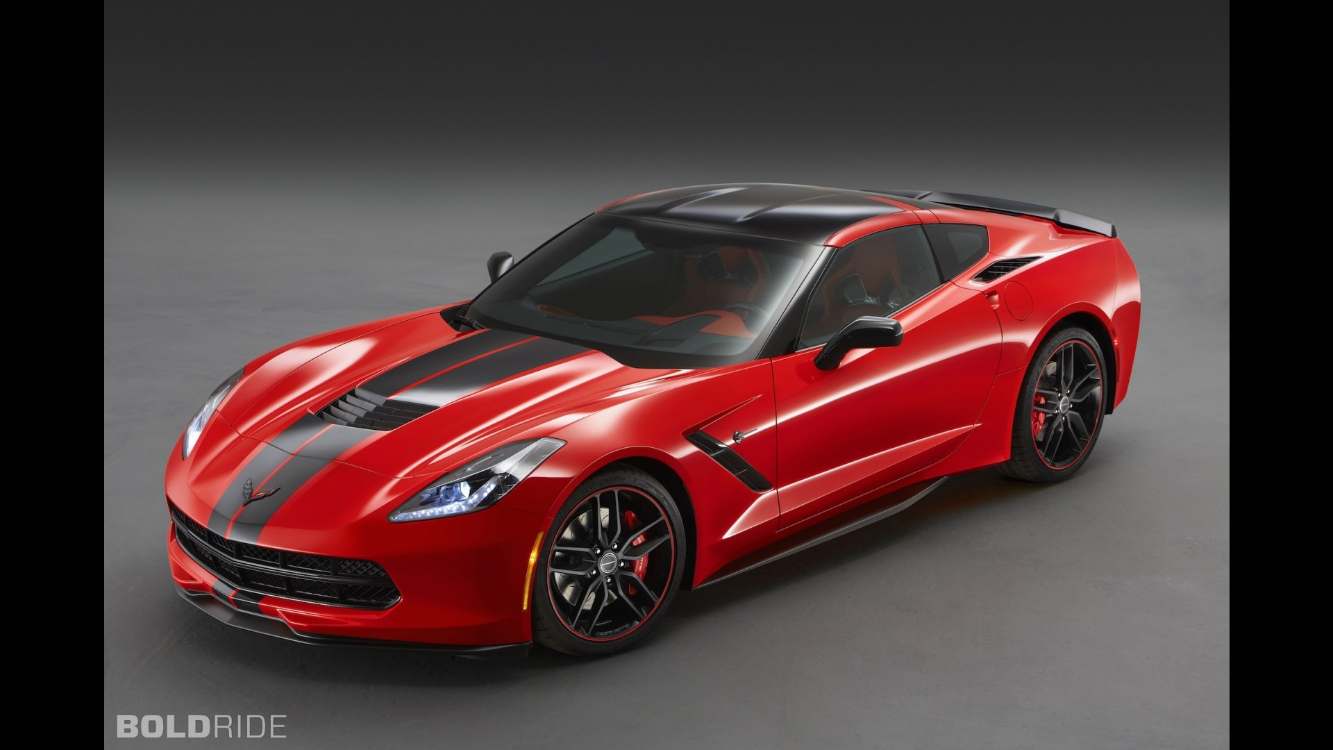 chevrolet corvette stingray pacific concept. Black Bedroom Furniture Sets. Home Design Ideas