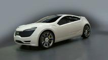 Datsun XLink Concept Design Exercise