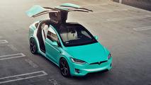 Tsportline Tesla Model X eBay
