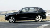 Audi Q5 Spy Photos