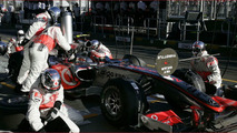 McLaren summoned by FIA, sacks Dave Ryan