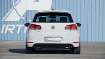VW Golf VI GTI by Rieger 30.03.2010