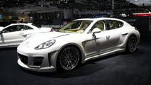 Fab Design Porsche Panamera at Geneva
