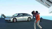 Porsche Panamera, Cayenne to be axed in wake of VW takeover