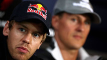 Lauda criticises Schumacher and Vettel after Hungary