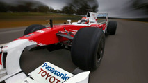 Pirelli could use Toyota car for F1 tyre testing