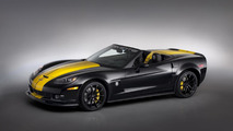Guy Fieri's Corvette 427 Convertible Collector Edition