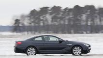 BMW 640d xDrive Coupe