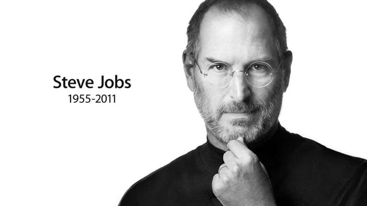 Steve Jobs 07.10.2011