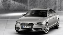 2014 Audi A4 to get e-quattro system - report