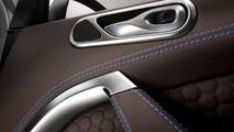 Aston Martin 'Cygnet & Colette' limited edition seen in Dubai [video]