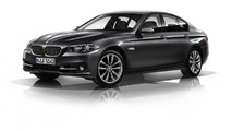 BMW 5 Series Edition Sport