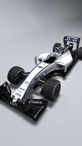 2015 Williams FW37 F1 race car