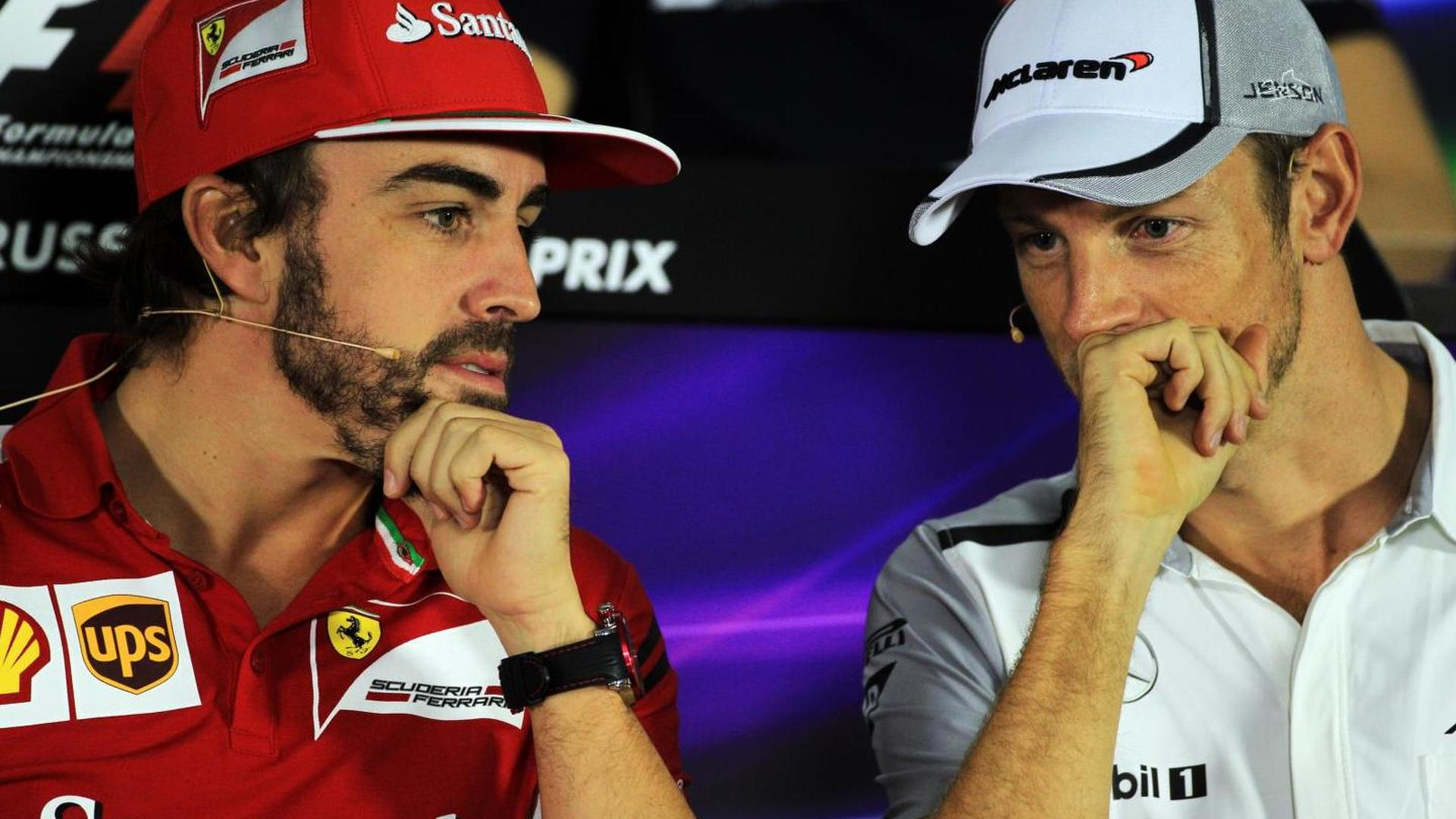 Coulthard, team insider criticise McLaren dithering
