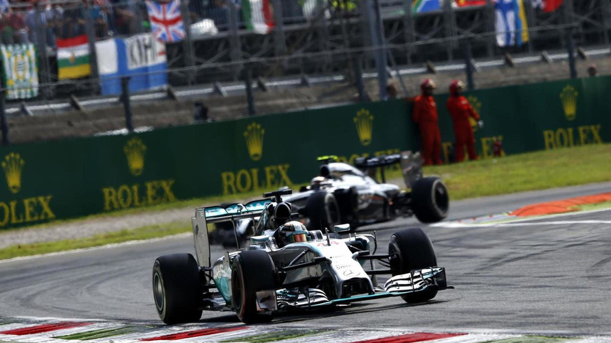 Mercedes to correct gear ratio flaw for Singapore