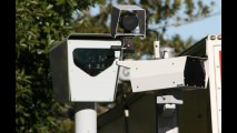 Uma, duas, três multas... Radar é capaz de aplicar até cinco multas simultâneas
