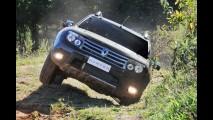 Renault confirma produção do Duster na Índia em 2012