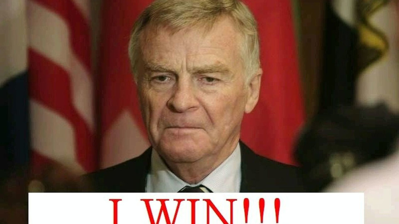 Max Mosley escapes