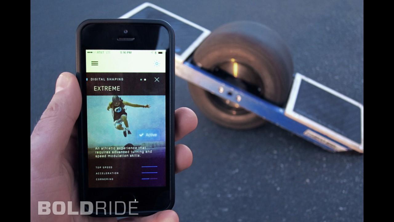 Onewheel Electric Skateboard