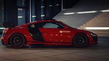 Prior Design Audi R8 GT650 14.12.2012